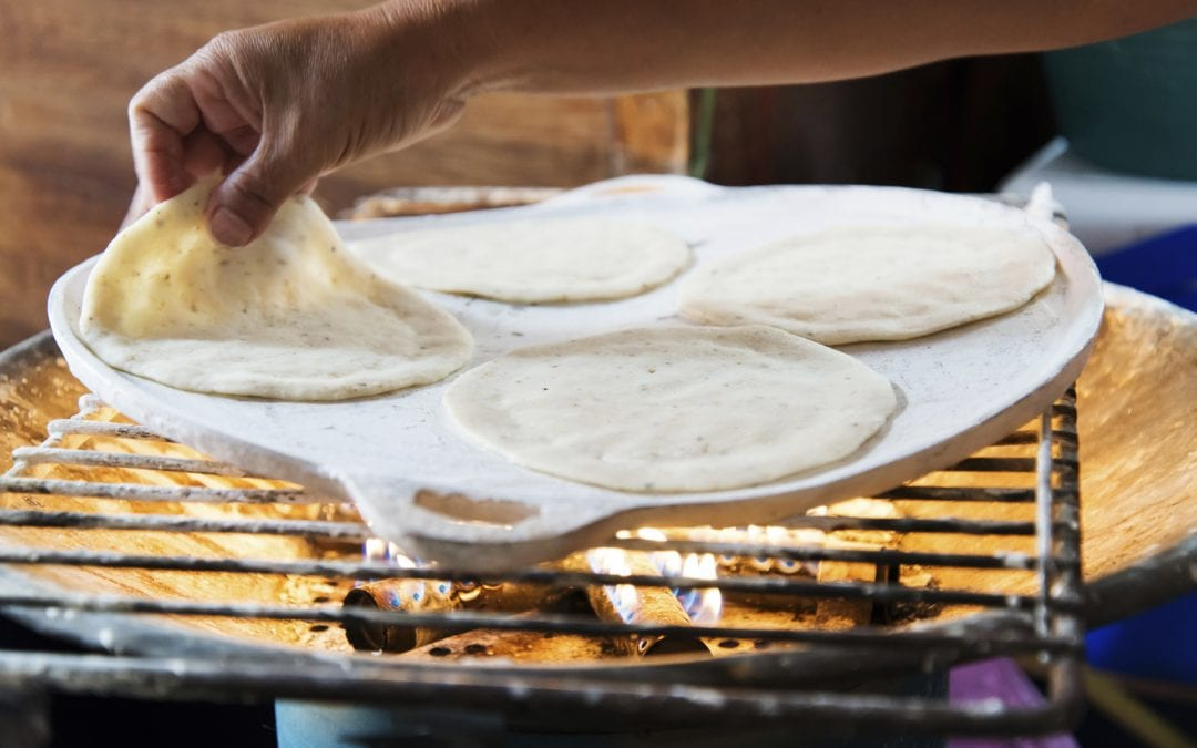 The History of the Griddle: From the Comal to the Budare