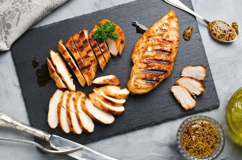 American Griddle Company: 5 Tips for Safely Cooking Chicken